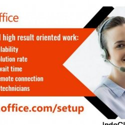 Steps to Install Microsoft Office Setup in Windows