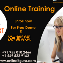 Msbi Online Training Hyderabad | Msbi Online Course | OnlineITGuru