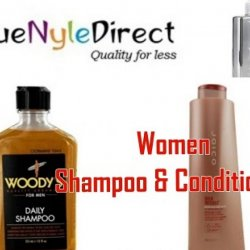 Shop Women Shampoo and Conditioner That Are Meant for Your Hair