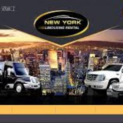 Limousine and Party Bus Service New York