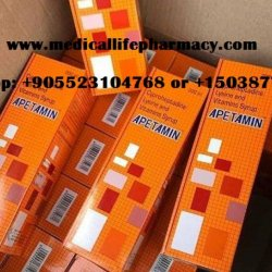Apetamin Syrup and Pills Wholesale