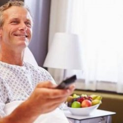 Directv for Hospitals by Dishrus