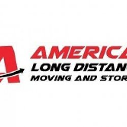 American Long Distance Moving and Storage