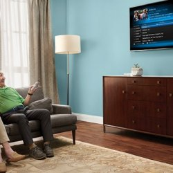 Directv for Assisted Living Homes